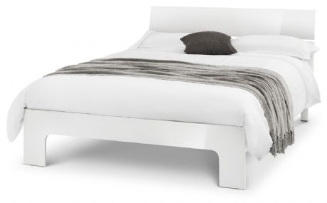 Manhattan Bed Double 135cm by Julian Bowen Sale Now on at Your Price Furniture